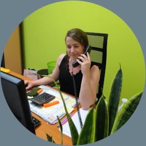 notre personnel administratif est disponible pour vos demandes et chiffrages maintenance et