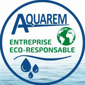 groupe aquarem eco responsable