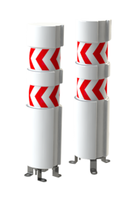 supports de balises incendie hydeci