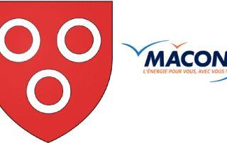 hydeci groupe Aquarem à réalisé le contrôle technique réglementaire et la réparation de poteaux incendie pour la ville de Macon dans la Saône et Loire